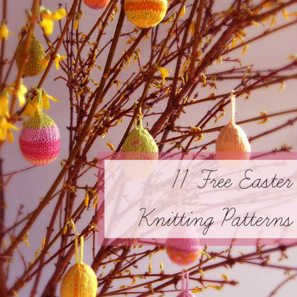 Knitting Pattern Central Easter : EASTER CHICK SLIPPER BOOTIES KNITTING PATTERN   KNITTING PATTERN