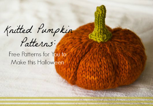 Knitted Pumpkin Pattern : Free Knitted Pumpkin Hat Patterns Search Results Calendar 2015