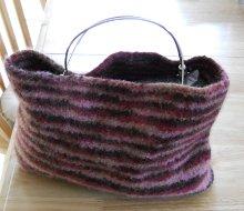 happy knitting editor of knit picky patterns