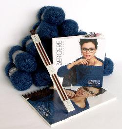 Bergere de France Prize Pack