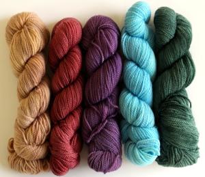 Cheshire Cat Yarn Giveaway