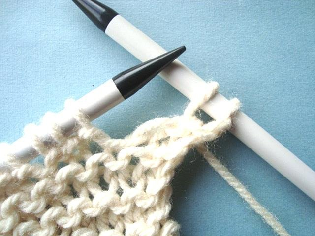 How To Bind Off Knitting In Pattern : Knitting Tutorial: How to Bind Off AllFreeKnitting.com