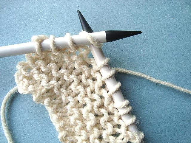 How to: Knitting for Beginners - FaveCrafts