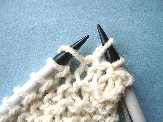 Knitting Adding Extra Stitches : How to Increase Stitches AllFreeKnitting.com