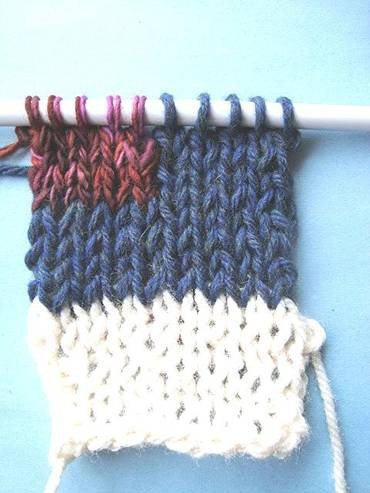 How to Cast on in Knitting for Beginners | eHow