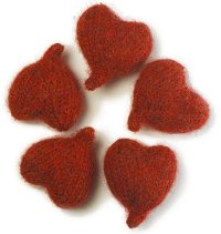 Heartfealt Mini Hearts