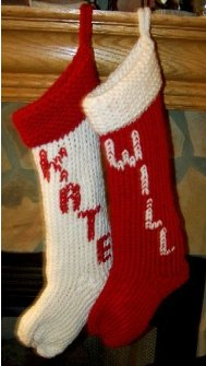 Christmas Stocking Loom Knitting Pattern : Deal of the Week: Save 40% on an Easy Knitting Round Loom ...