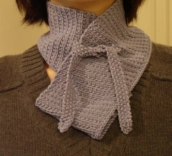 28 Free Knit Scarf Patterns for Fall AllFreeKnitting.com