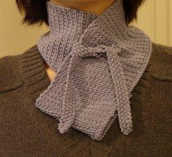 28 Free Knit Scarf Patterns for Fall AllFreeKnitting.com
