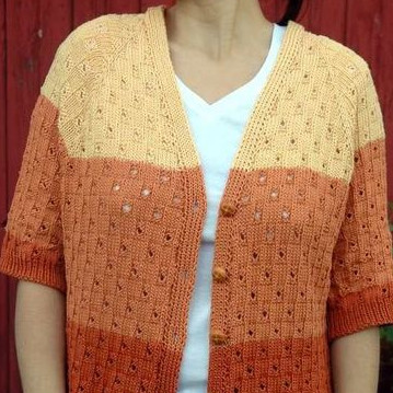 Knitting Patterns For Sweaters On Circular Needles : Knitting with Circular Needles: 10 Patterns for Practice ...
