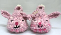 Bunny Hop Slippers