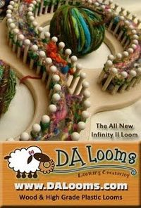 Loom Knitting Patterns - Buzzle Web Portal: Intelligent Life on