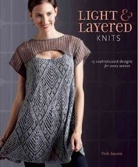 Light and Layered Knits