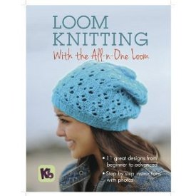 loom knitting with all in one loom Loom Knitting With All n One Loom Giveaway!