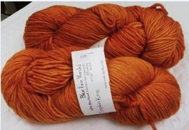 pumpkin th AllFreeKnitting Giveaway: Free Yarn!