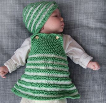 Tiny Baby Knitting Patterns Free : 40 Free Baby Knitting Patterns AllFreeKnitting.com